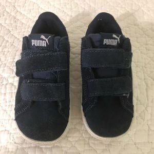 Puma Shoes - Toddler Boys Puma Sneakers
